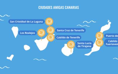 Día Mundial de la Infancia en las CAI Canarias
