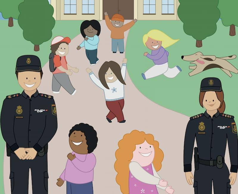 Entornos protectores de la infancia
